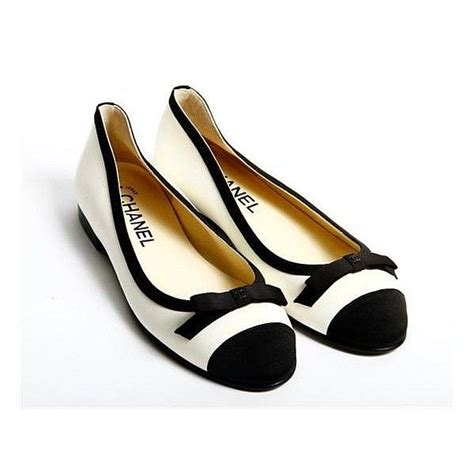 chanel flat shoes chanel ballerina flat fashion meets style