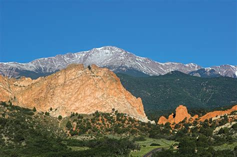 Garden Of The Gods Club by Garden Of The Gods Club Colorado United States Of