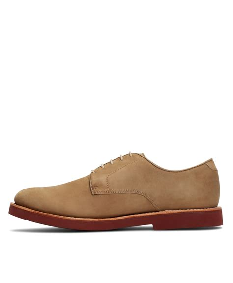 brothers shoes nubuck derby shoes in seven different colors soletopia