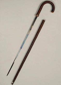 walking stick w sword inside walking stick w sword inside ancient