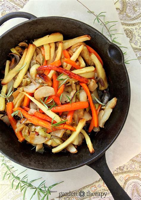 roasted root vegetable recipes with honey honey roasted root vegetables recipe dishmaps