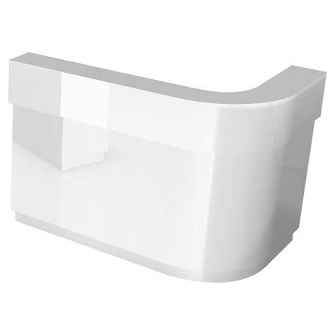 White Salon Reception Desk 17 Best Ideas About White Reception Desk On Front Desk Salon Reception Desk And