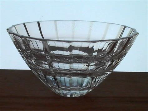 Tiered Glass Candle Holders Hanging Candle Holder Heavy Beveled And Tiered 2