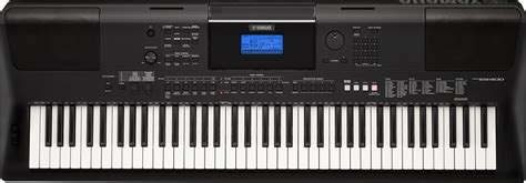 Keyboard Yamaha psr ew400 absolute pianoabsolute piano