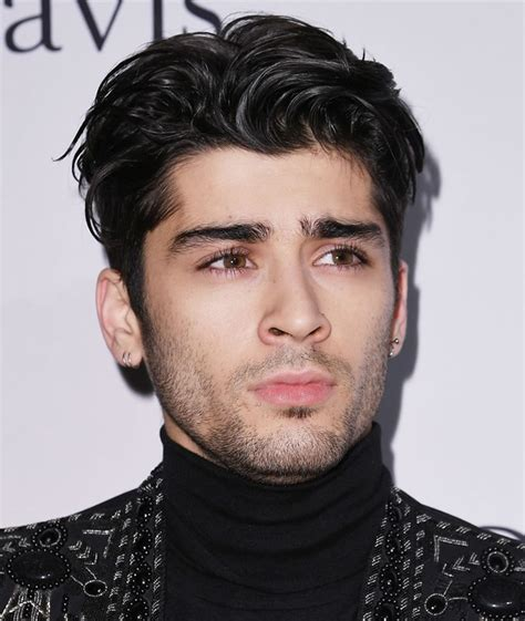 zayn malik hair u0026 hairstyles blonde floppy shaved