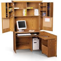 sauder computer armoire forest collection