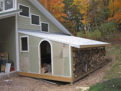 Shed Addition by Brainright Shed Addition
