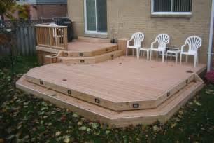 Deck Plans Com by Low Diy Deck Plans