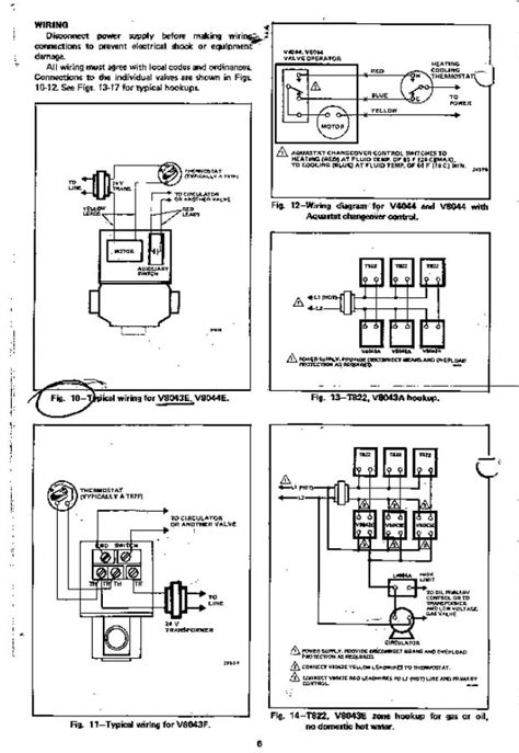 honeywell rth111b thermostat wiring diagram rv thermostat