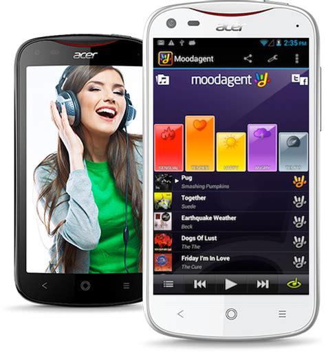 Handphone Acer E2 jual acer liquid e2 resmi galassia