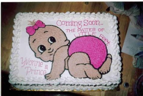 Baby Shower Sheet Cake Ideas by 25 Best Ideas About Baby Shower Sheet Cakes On