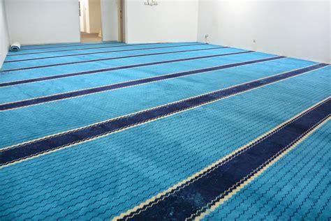 Karpet Masjid Hijau Polos kedai karpet karpet masjid surau