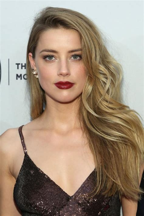 heard of amber heard marriage to johnny depp was organic process