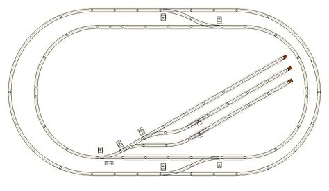 realtrax layout software paul s o gauge layout