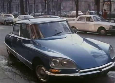 1972 Citroen Ds 20 by Imcdb Org 1972 Citro 235 N Ds 20 Pallas In Quot Deux Grandes