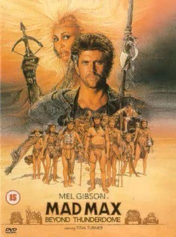 film mad max mad max beyond thunderdome 1985 imdb