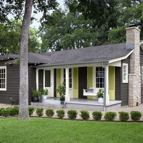 Small Home Makeovers Cottage Makeover Pictures Popsugar Home