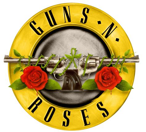 Appetite For Destruction Artwork by Guns N Roses Logo Guns N Roses Symbol Meaning History