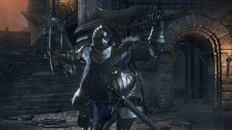 a knight of the winged knight darksouls3