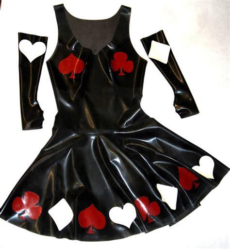 latex swing dress alice in wonderland latex swing dress fetasia latex