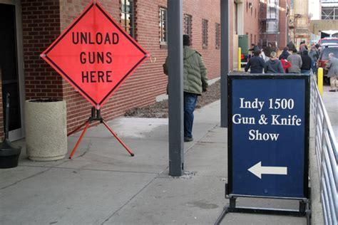 Indiana Gun Laws Background Check Gun Shows Background Checks Move To Center Of Debate