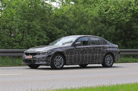 Bmw 3 Series 2019 Hybrid by 2019 Bmw 3 Series Plug In Hybrid Tests Alongside Tesla