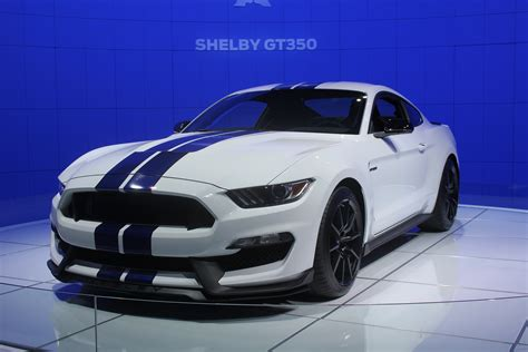 build 2016 mustang gt 350 autos post