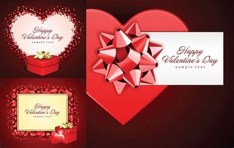 valentines gift card clip valentines day free vector 213 315 free