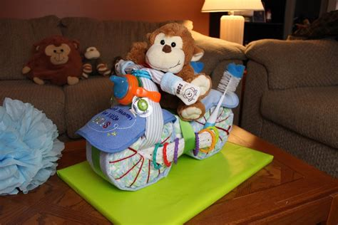 how to make a motorcycle diaper cake for boys youtube how to make a motorcycle diaper cake for boys youtube