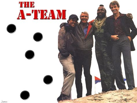 The A Team by Best The A Team