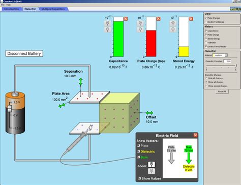 phet capacitor lab simulation phet capacitor lab simulation 28 images physics phet simulations phet simulation the