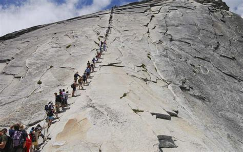 Staircase Width by 6 Of America S Most Dangerous Hiking Trails Sierra Club