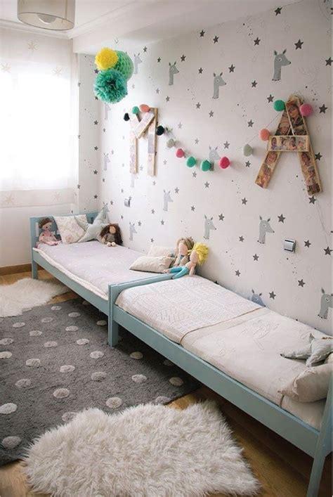 chambre pour deux 11 id 233 es de chambres pour deux enfants floriane lemari 233