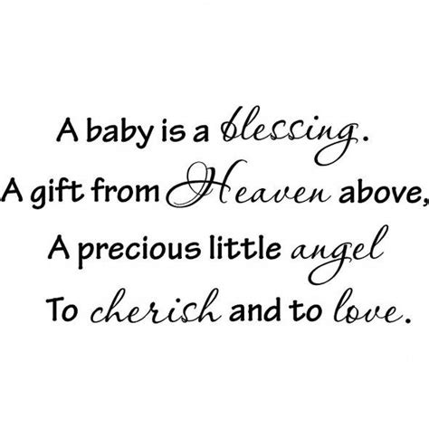 printable baby quotes love quotes for walls baby baby heavens and babies