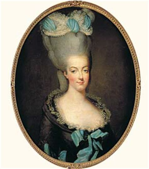 women of france hair styles executedtoday com 187 marie antoinette