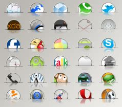 cool icons for android focus on community get some cool customized icons talkandroid