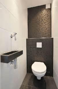 le carrelage wc se met 224 la couleur pour la d 233 co