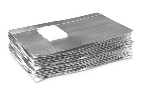 Nail Foil Wraps