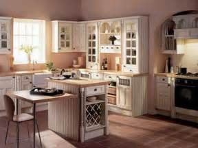 Old Country Kitchen Designs Bloombety Old Cream Country Kitchen Design Old Country
