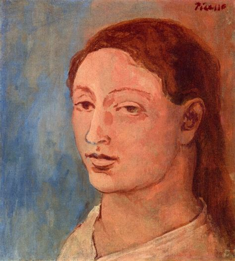 picasso paintings pink period pablo picasso period following the blue period it