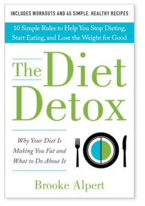 Word Ending With Detox by The Diet Detox Book B Nutritious