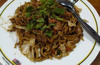 Minyak Kemiri Jogja resep dan cara membuat mie jogja lezat dan nikmat khas