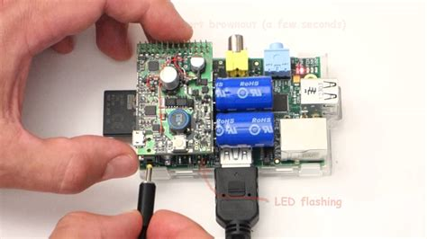 capacitor ups the supercapacitor ups for raspberry pi