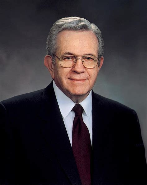 president of the church of latter day saints