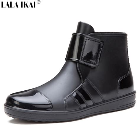 rainy shoes for mens get cheap boot aliexpress alibaba