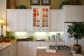 lighted kitchen cabinets glass front cabinet styles lovetoknow