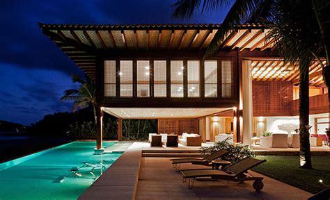 living  dream  tropical house adorable home