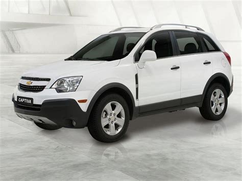 used crossover cars used chevrolet captiva sport crossover kelley blue book