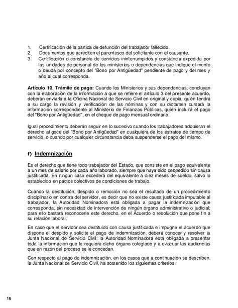 guia normativa para el pago de prestaciones laborales guia normativa para el pago de prestaciones laborales
