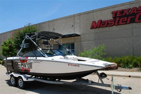 wakeboard boats for sale dfw mastercraft xstar boats for sale in texas